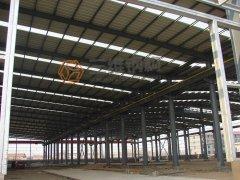 生物能源新材料一体化项目糠醛装置重钢