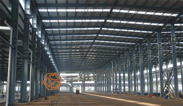 >> 浅谈工业建筑钢结构施工中的常见问题及应对措施  浅谈工业企业