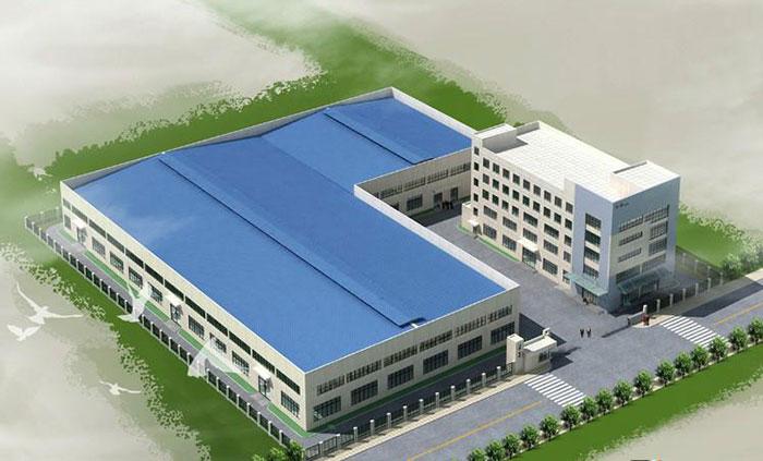 轻钢结构厂房施工技术