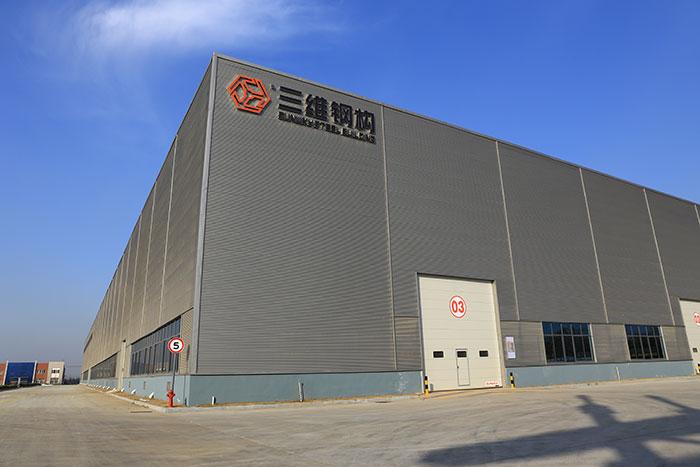 多层钢结构厂房建筑设计生产工艺的要求