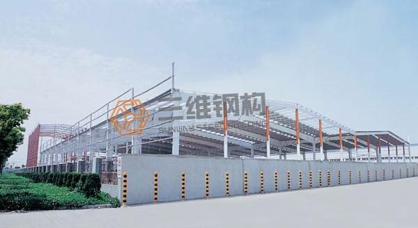 二手钢结构厂房屋面板