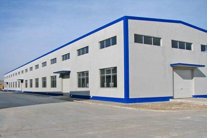 钢结构厂房在生活动中应用分析