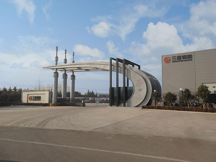 山东钢结构厂房优点