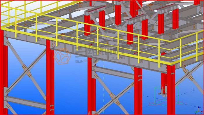 解析轻型房屋钢结构工程设计专项资质标准