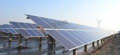 <b>光伏太阳能支架的连接组件有哪些呢?</b>
