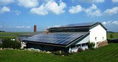 <b>太阳能支架中装配式支吊架具有什么优势?</b>