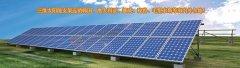 <b>光伏太阳能支架如何进行安装?以彩钢板屋顶为例</b>