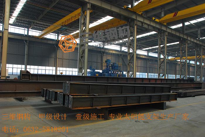 钢结构厂房雨季施工需要注意的问题?