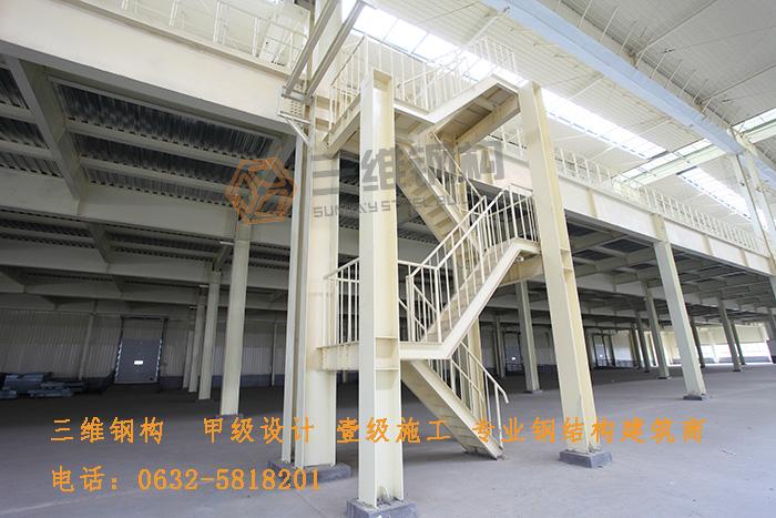 钢结构公司讲解钢结构安装工艺流程