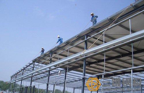 15个轻钢结构厂房设计要点与艺术手法