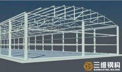 钢结构厂房价格低廉时需要注意厂家实例