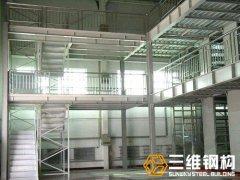 钢结构厂房夹层作用与施工难点
