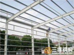 钢结构厂房施工后进行的检测或验收