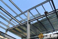 钢结构厂房最容易发生质量问题的工序