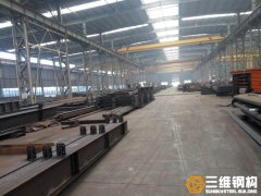 钢结构厂房工程量清单报价需注意4点