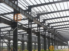 谨记钢结构厂房质量控制8条法则