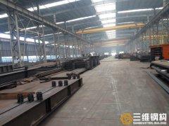 如何提高钢结构厂房的制作和安装精度