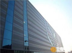 钢结构厂房的合理设计要点分析