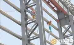 钢结构厂房厚涂型防火涂料工艺流程要点