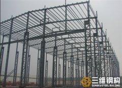 发电厂厂房钢结构安装的质量及安全性