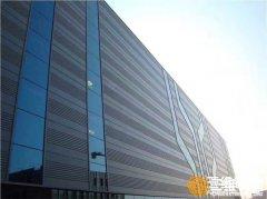 钢结构厂房制作安装屋面坡度遵循些什么